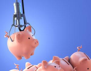 Managing credit control