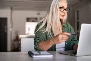 Direct Debit payment